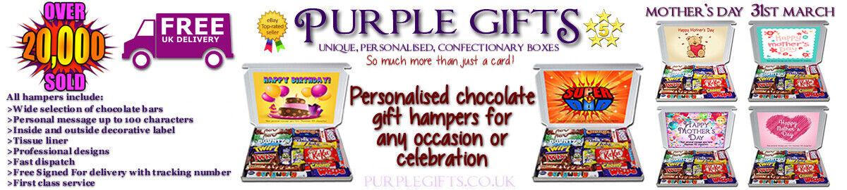 Purple Gifts UK