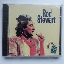 ROD STEWART The original pop history   AB 0142 2     CD ALBUM