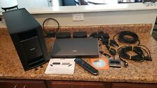 Bose Lifestyle AV35 - Lifestyle 235 - 2.1 Channel Home Theater System - Tested!