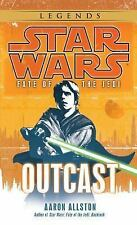 Star Wars: Fate of the Jedi: Outcast (Book 1)