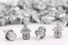 100 clavos de repuesto para spikes 6 mm-picos-atletismo-spikes clavos espinas