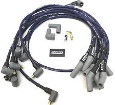 Moroso Ultra 40 Spark Plug Wires Small Block Ford 289 302 SBF Non-HEI (135 Deg)