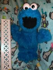 Gund Collectible Sesame Street Classic Cookie Monster Plush #75921 NWOT NEW