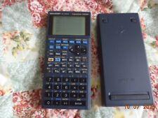 Sharp EL-9450 Graphic Calculator