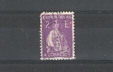 Q6281 - PORTOGALLO - 1930 - LOTTO CERERE USATO N°527 - VEDI FOTO