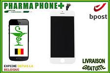 "COMPLET ECRAN TACTILE ET LCD IPHONE 6 PLUS (5,5"") WHITE - EXPEDIE SOUS 24H"