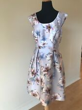 Review Sweetie floral dress Size 12, new