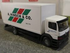 1/87 Wiking MB Atego HINSCH
