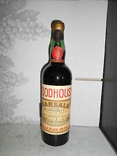 1836 Soleras Woodhouse Marsala Superiore  ilvino.collezione