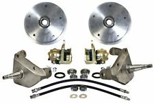 EMPI 22-2926 DROP SPINDLE 5/205 FRONT BALL JOINT DISC BRAKE KIT VW BUGGY BUG GHI