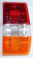 FORD FIESTA MK2 REAR TAIL LIGHT LAMP RIGHT SIDE O/S OFF SIDE BRAND NEW