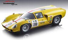 1968 Lola T70 MK3 #10 12 Hrs of Sebring Tecnomodel 1:18 PRE-ORDER LE of 90