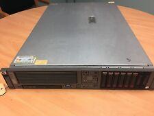 HP Proliant DL380 G5 2u Rack Server, Win Server Standard 2008, SQL Server 2008