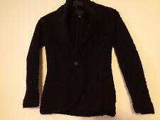 Banana Republic Women's Cardigan Sweater  black  XS    Z/48