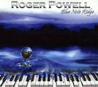 Roger Powell - Blue Note Ridge [New CD] UK - Import