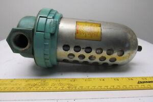 "Wilkerson F30-06-000 Pneumatic Air Line Filter 3/4"" NPT"