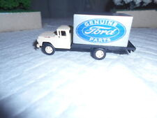 Ho Scale Customize Ford Parts Deliver 1960 Ford Truck  #00001