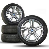 BMW 18 Zoll Felgen 3er F34 GT Gran Turismo Styling 397 Alufelgen Sommerreifen