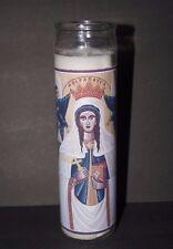 SAINT THECLA Prayer Altar Church Candle Novena ST. THEKLA Martyr Antiochian