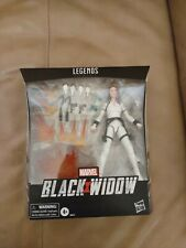 Marvel Legends Black Widow Legends Series 6 inch Collectible Action Figure with?