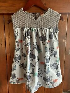 GUC Tea Collection Dress Size 4T