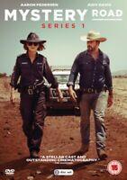 Nuevo Mystery Road DVD