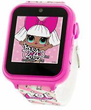 L.O.L. Surprise! Touch-Screen Smartwatch, Built in Selfie-Camera™