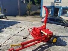 RARE BRITAINS CONVERSION TAARUP 622 FORAGE HARVESTER  FOR TRACTOR