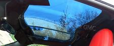 2014-2019 Chevrolet Corvette Coupe Tinted Removable Roof Panel by GM 84355035 OE