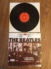 'The Beatles' 1970 Germany Tony Sheridan recordings stereo Lp Mint- master cond