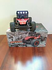 RC Car 1:14 Alloy Off Road High Speed Racing with 2Rechargeable Batteries