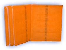 16x25 DustLok 3-ply Panel Filter MERV 9 (4-Pack)