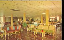 LINCOLN,MICHIGAN-LOST LAKE WOODS CLUB-(1964)-INTERIOR--(MICH-LMISC)