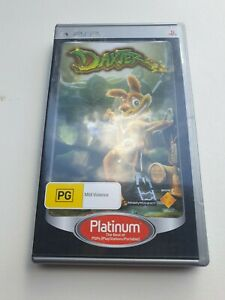 Daxter Sony Play Station Portable (PSP)