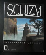 Schizm Mysterious Journey