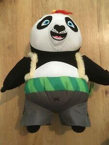 Kung Fu Panda 3 - 33-40cm Plush Toy - Brand New Dreamworks Licensed - OZ Stock