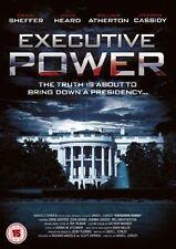 **NEW** - Executive Power [DVD] 5030697021007