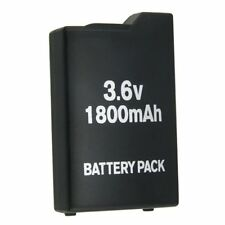New 3.6V 1800mah Rechargeable Replace Battery for Sony PSP-110 PSP-1001 PSP 1000