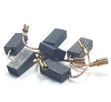 Paire de Charbons / Balais / Brosse Moteur 15x8x5 MM outil électrique générique