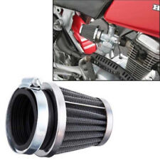 Universal Motorcycle Racer 54mm Inlet Cold Air Intake Tapered Air Filter Cleaner