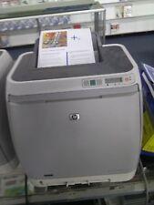 HP Colour Color Laser LaserJet Jet 1600 USB Printer