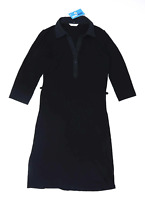 New Look Womens Size 12 Black Dress (Regular)