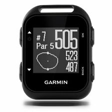Garmin Approach G10 Golf GPS Con Mundial Pre-cargado Campos 010-01959-00