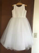 Us Angels Flower Girl//Special Occasion Dress Style 300 Size 3T