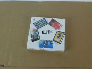 Apple iLife™ 2008 (Retail) (1 User/s) - MB015Z/A