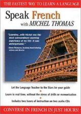 Various Artists : Speak French with Michel Thomas (Speak.. CD