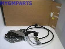 SATURN AURA PARKING BREAK PEDAL ASSEMBLY 2007-2009 NEW OEM GM 20803920