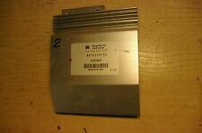 ISUZU Axiom 3.5 ECU ENGINE CONTROLLER automatic gear box 2002 8972459730