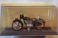 MOTO DERBI 250 1952 1/24 série grandes motos classiques  ALTAYA /IXO