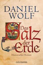 Das Salz der Erde / Fleury Bd.1 von Daniel Wolf (2013, Klappenbroschur)